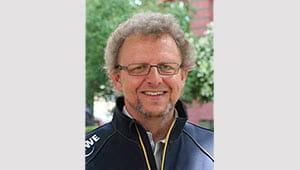Wenden Sie sich an eMobility Berater Frank Endler.