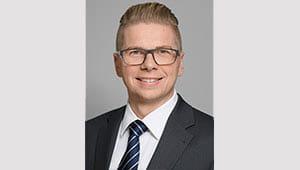 Wenden Sie sich an eMobility Berater Fred von Häfen.