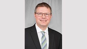 Wenden Sie sich an eMobility Berater Michael Diekmann.