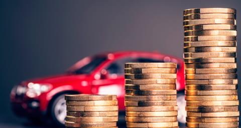 Sichern Sie sich Steuervorteile mit Ihrem Erdgasauto.