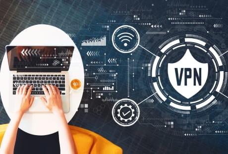 Sicheres VPN mit EWE
