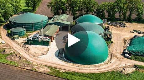 Praxisvideo zum EWE Virtuellen Kraftwerk