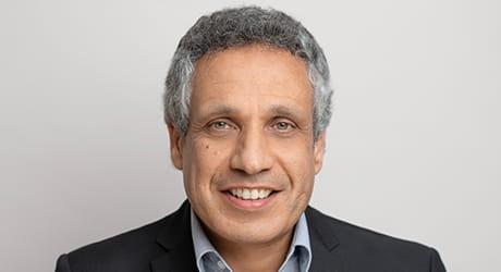 Mounier Zubeir
