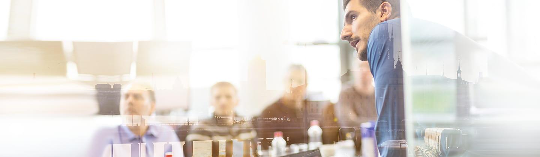 Nutzen Sie EWE Multiconnect für Ihr Unternehmen!
