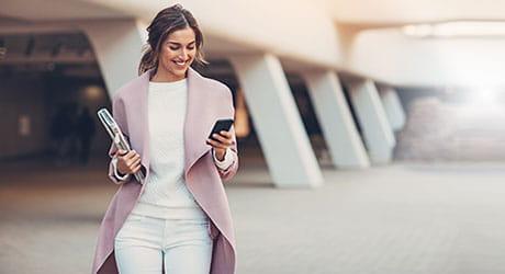 Nutzen Sie Mobilfunk von EWE für Ihr Unternehmen!