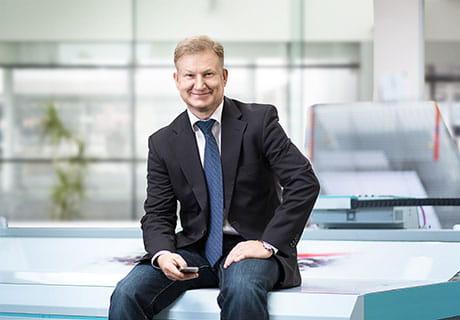 Ein Beispiel aus der Praxis: Telekommunikation für das Unternehmen Max Hering