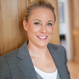 Ihre Ansprechpartnerin für EWE Business Licht Tomma Hoppe