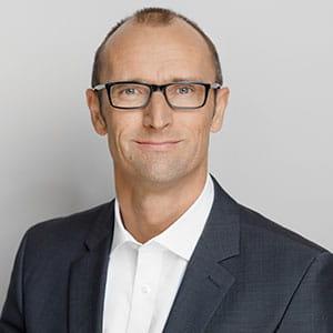 Ihr Ansprechpartner für EWE business Licht, Herbert Warnecke
