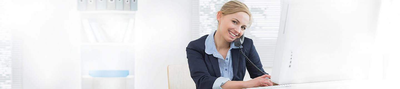 Setzen Sie auf klassische Analog- und ISDN-Telefonie!