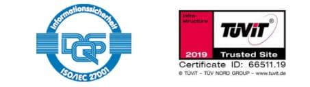 EWE bietet zertifizierten Schutz vor Ddos-Angriffen.