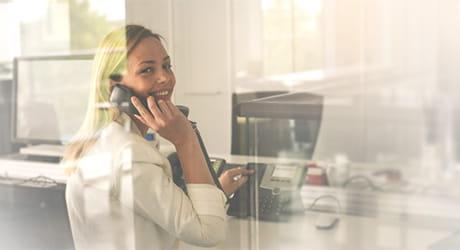 Entdecken Sie die DSL-Tarife für Ihr Business bei EWE.