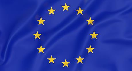 Roaming-Optionen mit EWE in der EU.