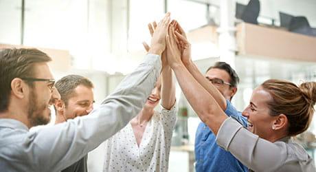 Sichern Sie sich Ihre Vorteile als Partner von EWE.