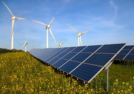 EWE Strom Naturwatt PPA