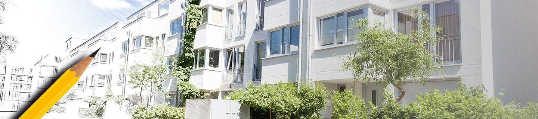 Nutzen Sie eine kostenoptimierte, zentrale Erdgasversorgung für Ihre Immobilien.