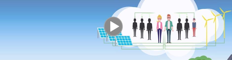 Im Video: So funktioniert die myEnergyCloud