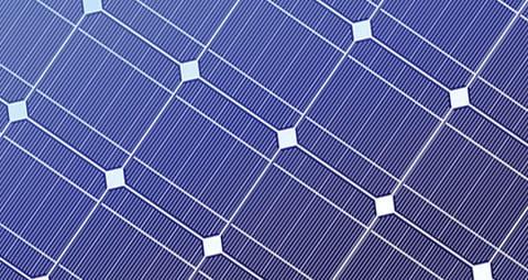 Mit eigenem Solarstrom Stromkosten senken.