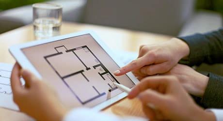 Machen Sie beim Planen Ihres Hausspeichers gleich alles richtig.