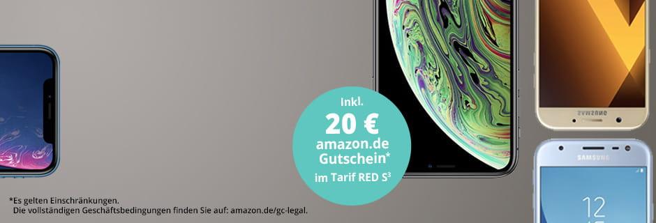 Sichern Sie sich Top-Handys von EWE zum Aktionspreis.