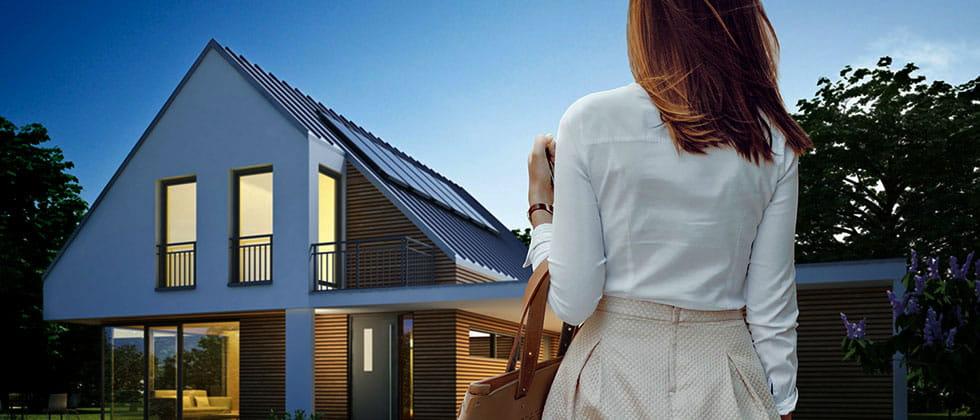 Steuern Sie komfortabel und smart das Licht in Ihrem intelligenten Zuhause mit EWE smart living.