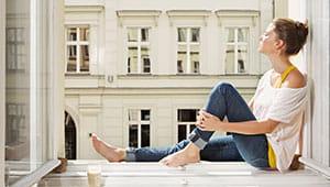 Jetzt EWE smart living warm und spar nutzen!