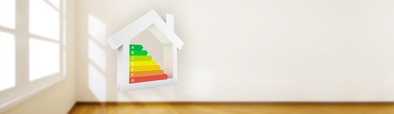 Holen Sie sich einfach und unkompliziert Ihren Energieausweis online bei EWE.