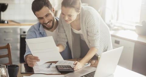 Entdecken Sie die unterschiedlichen Zahlungsarten bei EWE.