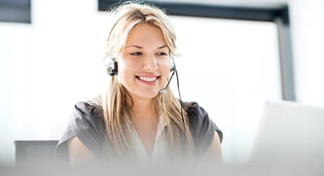 Klären Sie Fragen direkt mit dem EWE Hotline Kundenservice.