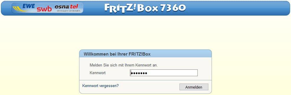 fritzbox-anmeldung