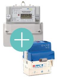 Neue Messsysteme bei EWE für Stromverbräuche über 6.000 kWh