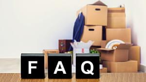 Sie haben fragen zum Umzugsservice von EWE? Die beantworten wir Ihnen hier.