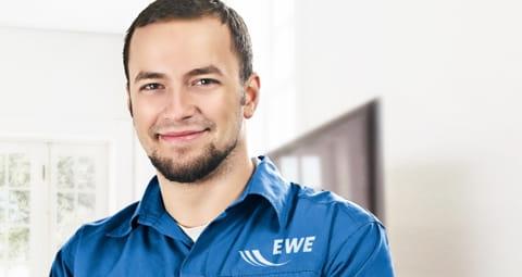 Verbraucherschutz bei EWE - So erkennen Sie EWE Berater