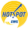 Verbinden Sie sich jetzt mit dem EWE Hotspot.