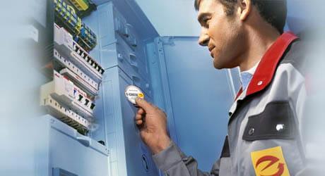 Nutzen Sie die E-Check-Förderung von EWE.