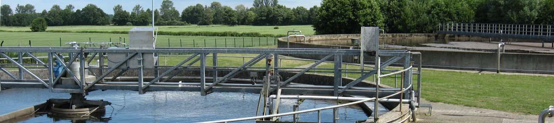 Erfolgreiche Abwasserreinigung mit EWE Wasser.