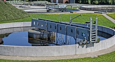 Entdecken Sie das Betriebsführungsmodell von EWE Wasser.