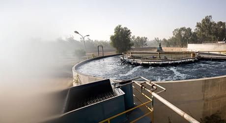 Klimaschutz und Energieeffizienz mit EWE Wasser.